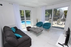 Holiday home with swimming pool **** 6 pers